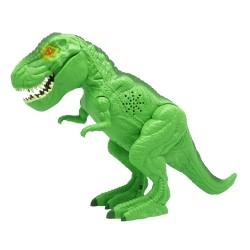 Megasaur MIGHTY judantis ir kandantis dinozauras T-Rex