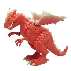 Megasaur MIGHTY judantis ir kandantis dinozauras Dragon