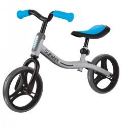 Balansinis dviratis Go Bike sidabrinismėlynas 610-190