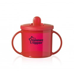 Tommee TIPPEE puodelis First Cup 4mėn.+ 190ml