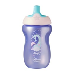Tommee TIPPEE gertuvė Active Sports 300ml 12m+