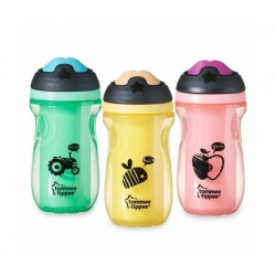 Tommee TIPPEE gertuvė - termosas Insulated Sipper 260ml 12m+