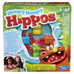 Hasbro GAMES žaidimas Hungry hungry hippos 98936RA2