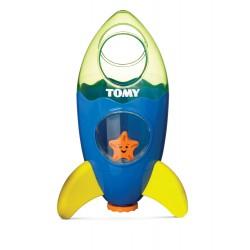 Žaislas Raketa fontanas E72357