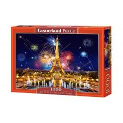 Dėlionė Nakties efektai Paryžius 1000d. C-103997-2