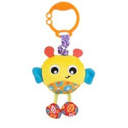 Pakabinamas žaislas Wiggly Bertie Bee 0186972
