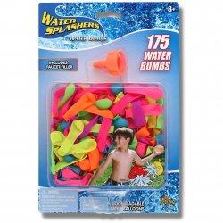 Balionėliai žaislui vandens bombos 175vnt .