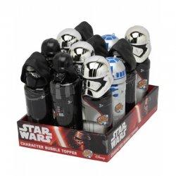 Imperial burbulai muilo Star Wars: R2D2 Yoda Darth Vader