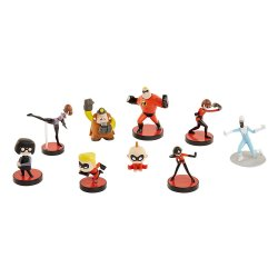 Incredibles figūrėlė Blind Box