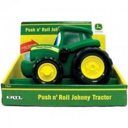 John DEERE traktorius Johnny