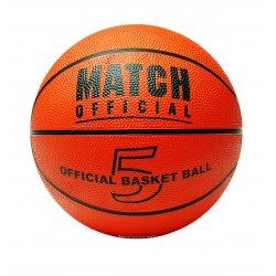 Kamuolys krepšinio match medium mm 58102r