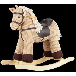 Jolly RIDE sūpuoklės - arkliukas JR6013