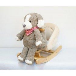 Jolly RIDE sūpuoklės - šuniukas JR2507