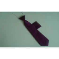 Kaklaraištis mažas žakard.