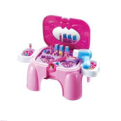 Kėdutė - kosmetikos rinkinys 1401X077