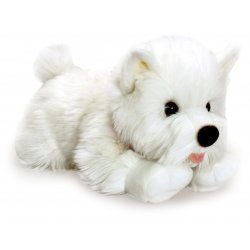 Keel TOYS pliušinis šuniukas Westie cm SD4573
