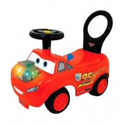 Mašinėlė-paspirtukas Revvin' Lights