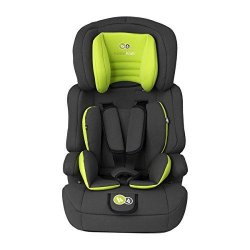 Automobilinė kėdutė Comfort Up lime