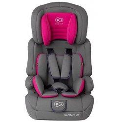 Automobilinė kėdutė Comfort Up pink