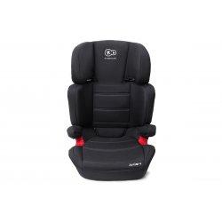 Automobilinė kėdutė Junior Plus Black