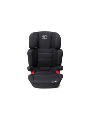Automobilinė kėdutė Junior Plus Black