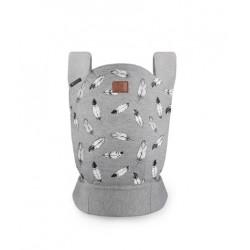 Nešioklė MILO grey