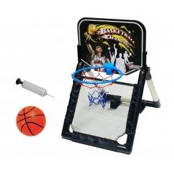 Krepšinio lenta tvirtinama prie durų
