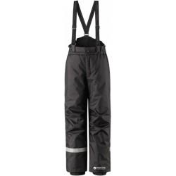 Kelnės su petnešomis Black 722733-9990-098