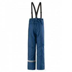 Kelnės su petnešomis Dark blue 722733-6950-128