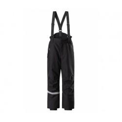 Kelnės su petnešomis Lassietec® Black 722730-9990-122