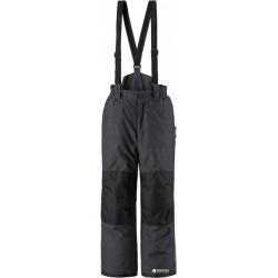 Kelnės su petnešomis Mid grey 722735-9261-104
