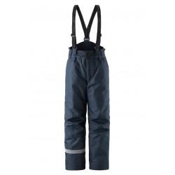 Kelnės su petnešomis Taila Dark blue 722733-6960-110