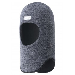 Kepurė-šalmas Black 718730-9991 XS