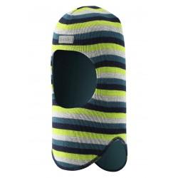 Kepurė-šalmas Ronel Lime green 718774-8351-50