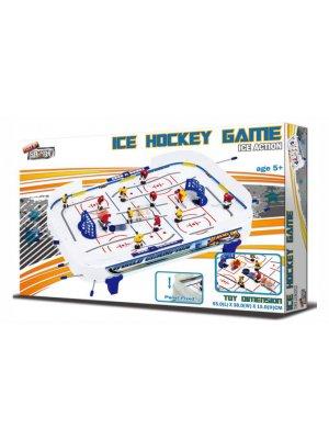 Ledo ritulio žaidimas