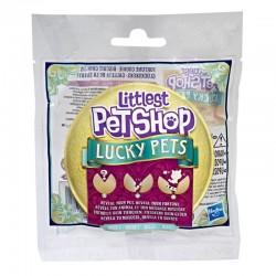 Littlest PET SHOP Lucky pets fortune COOKIE E7260EU4