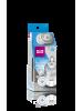 Rinkinys buteliukas Medical+ 150ml + dovana dinaminis čiulptukas 0204exp