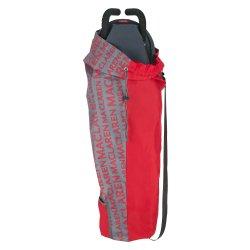 Vežimėlio transportavimo krepšys ASE62012 Charcoal/Cardinal