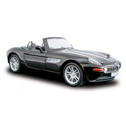 Maisto DIE CAST automodelis 1:24 BMW Z8 mth