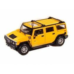 Maisto DIE CAST automodelis 1:24 Hummer SUV MTH