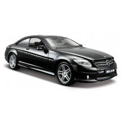Maisto DIE CAST automodelis 1:24 Mercedes CL mcn31297