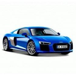Maisto DIE CAST automodelis Audi R8 1:24