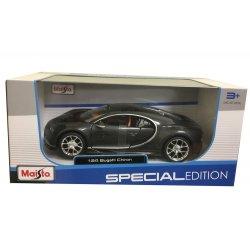 Maisto DIE CAST automodelis Bugatti 1:24