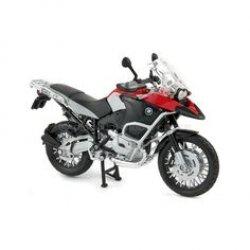 Maisto DIE CAST modelis 1:12 motociklas Bmw r gs