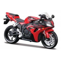 Maisto DIE CAST motociklas Honda cbr1000rr 1:12