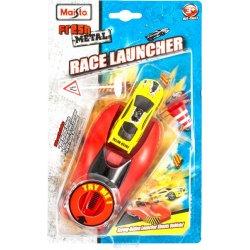 Maisto DIE CAST rinkinys FM 1:64 Race Launcher