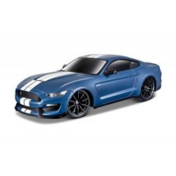 Maisto TECH automobilis 1:24 Ford Shelby GT350