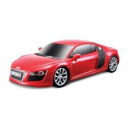 Maisto TECH automobilis MotoSounds Audi R8 1:24