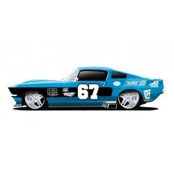 Maisto TECH automobilis MotoSounds Mustang 1:24