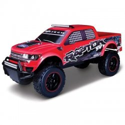 Maisto TECH automodelis 1:6 Ford F150 SVT Raptor